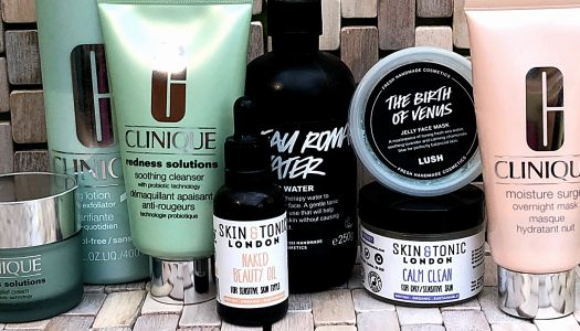 My Skincare Routine for 2018